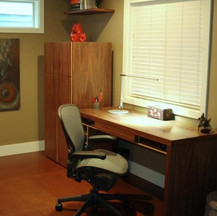 Ravenna Office - All Custom - Hers
