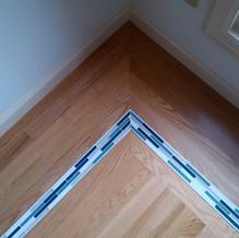 Chandler Floor Detail