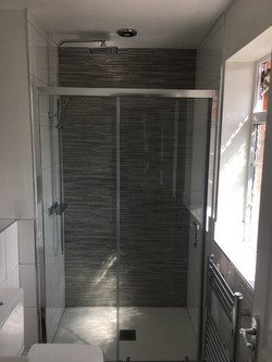RPS Bathroom Installations
