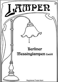 Lampen Berlinr Messinglampen Gmbh