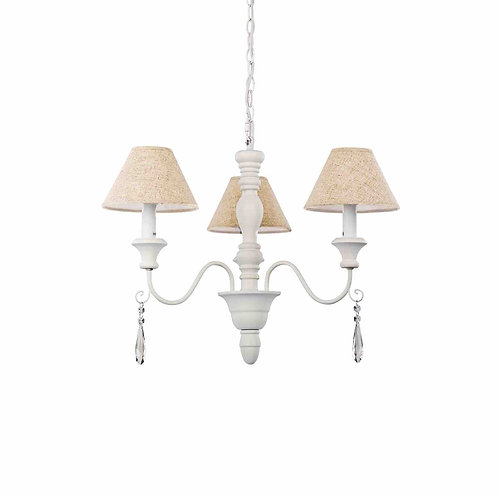 IDEAL LUX PENDELLEUCHTE PROVENCE SP3