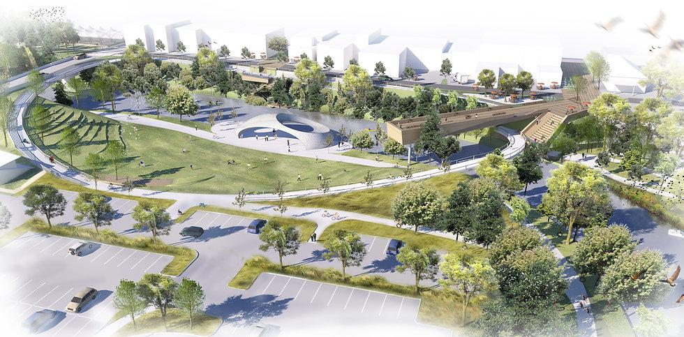 North Manchester Comprehensive Plan