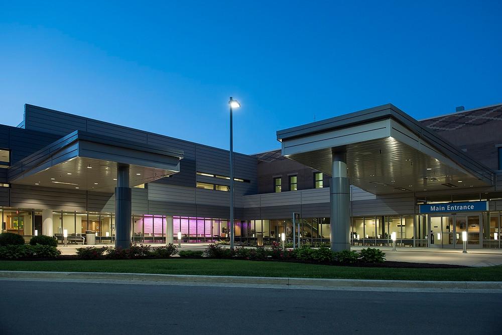 Cameron Memorial Hospital