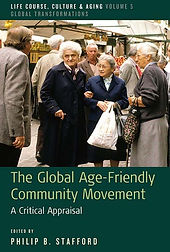 The Global Age-Friendly Community Movement