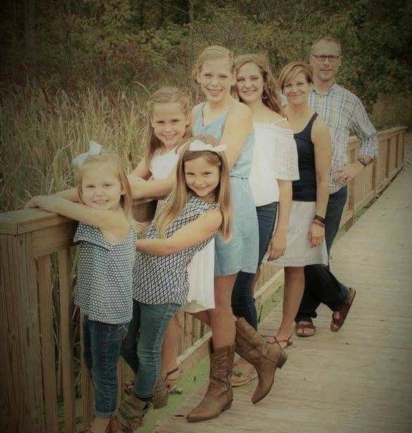 The Boersema Family