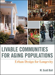 Livable Community For Aging Populations