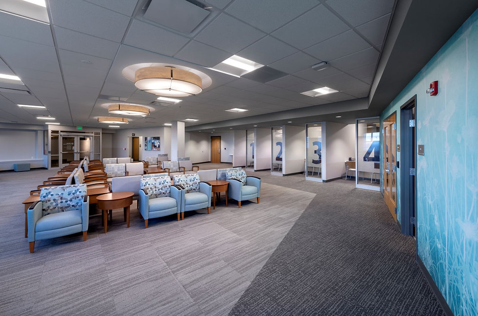 Lutheran Health Physicians Suite 200 Wai