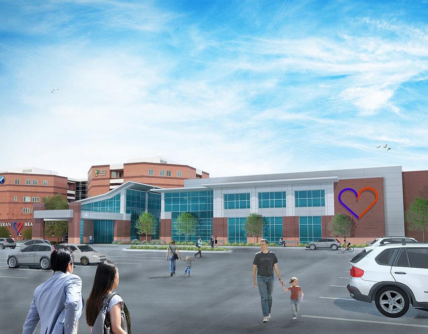 Lutheran Hospital, Fort Wayne, IN