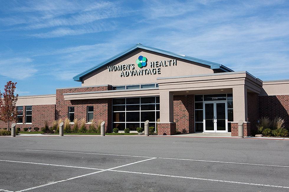 Women's Health Advantage, Fort Wayne, IN