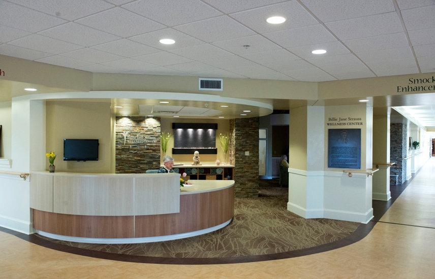 Peabody Wellness Center and Retirement Community