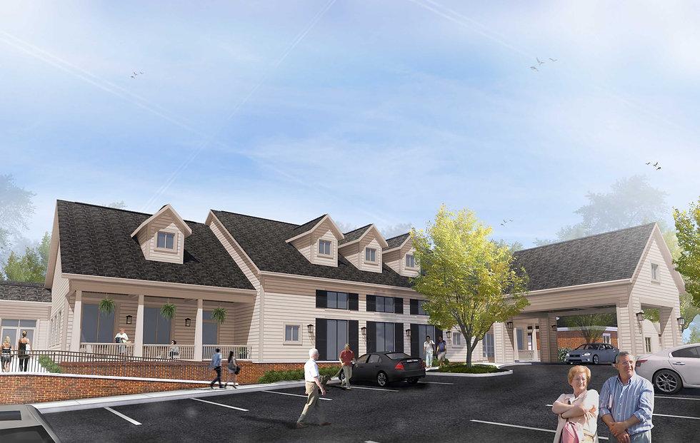 Mallard Cove, Atrium Living Centers