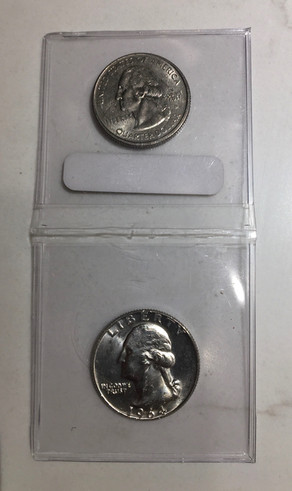 A Tale of Two Quarters