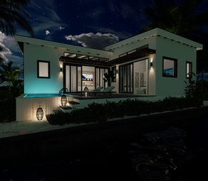 New Belize Project Underway!