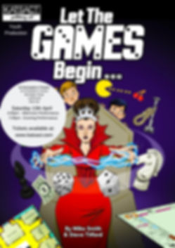 Let the Games Begin - Poster-page-001 (1