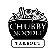 CHUBBY NOODLE_logo_chinese take out_UPDA