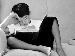 Can you encourage a positive attitude to reading?
