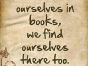 The Pleasure of Reading for Pleasure