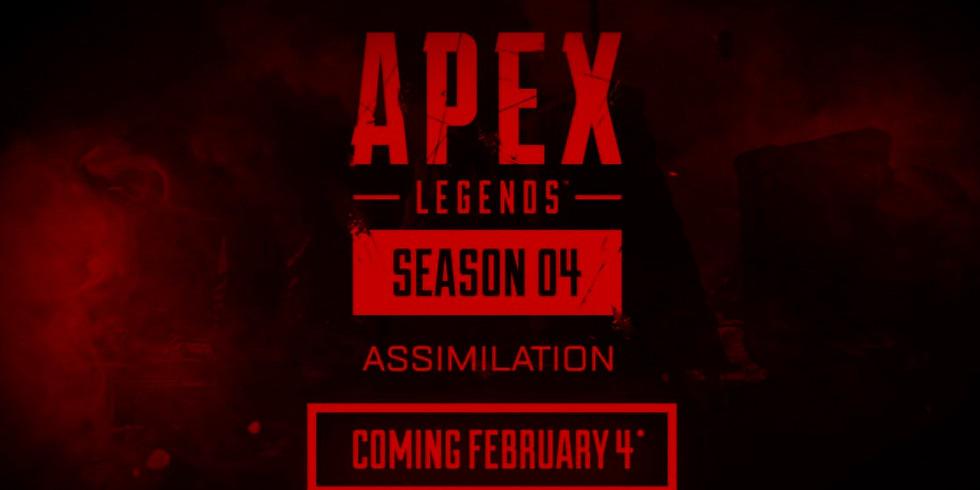 APEX Legends highest Killstreak Season 4!