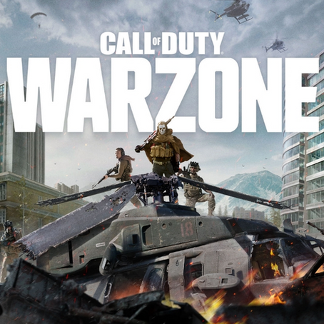 Call of Duty: WARZONE Discord Österreich!