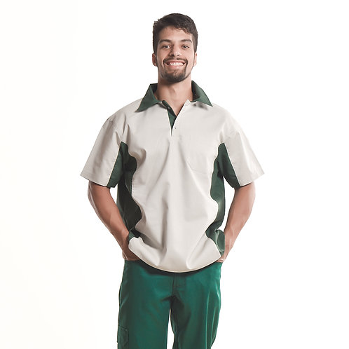 Camisa Frentista Petrobras