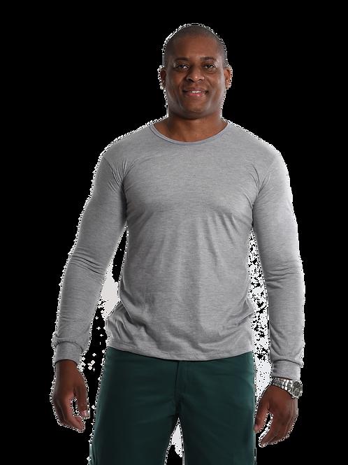 Camiseta Malha Fria Manga longa