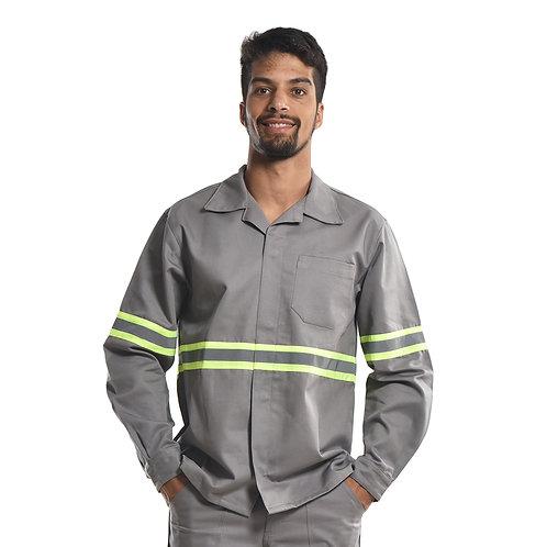 Camisa Antiácido-Rep. Agentes Químicos