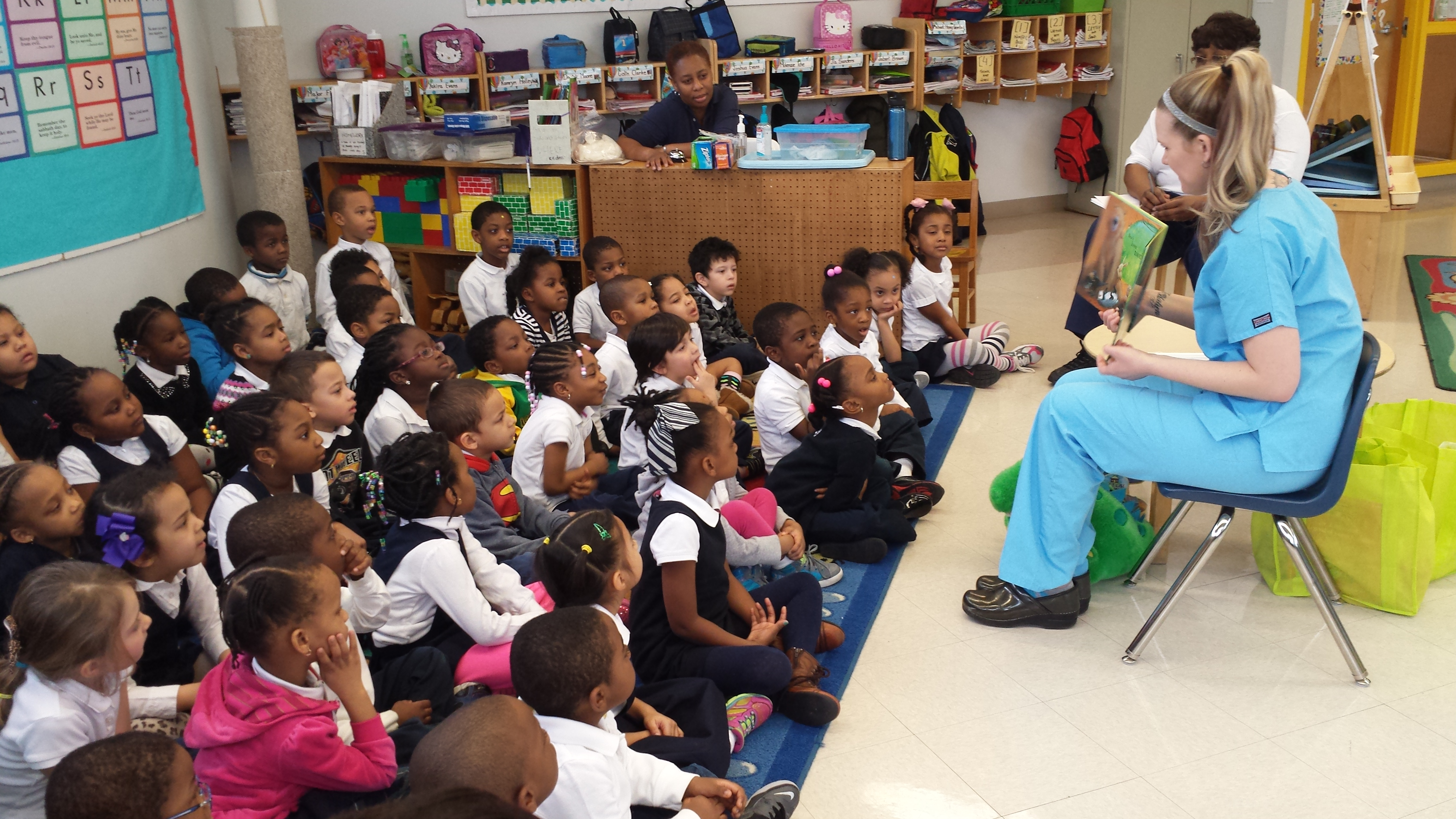Laurel MD, Childcare, daycare