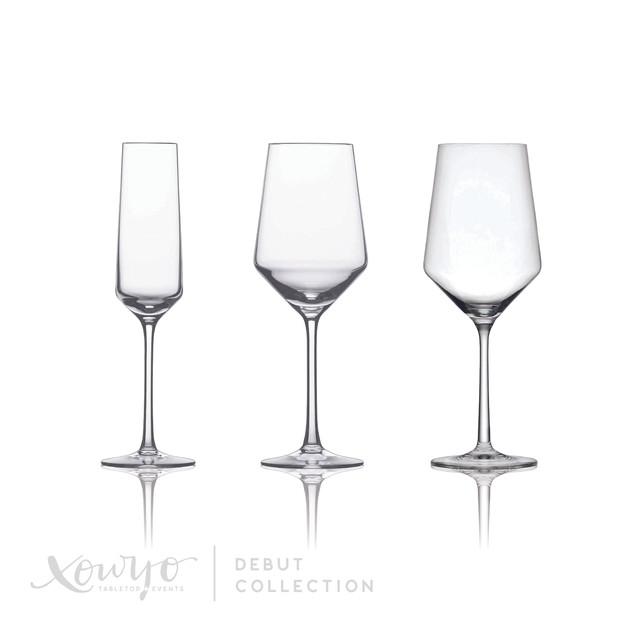PURE | WINE GLASSES