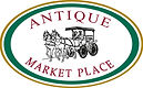 ANTIQUE MARKET PLACE LOGO