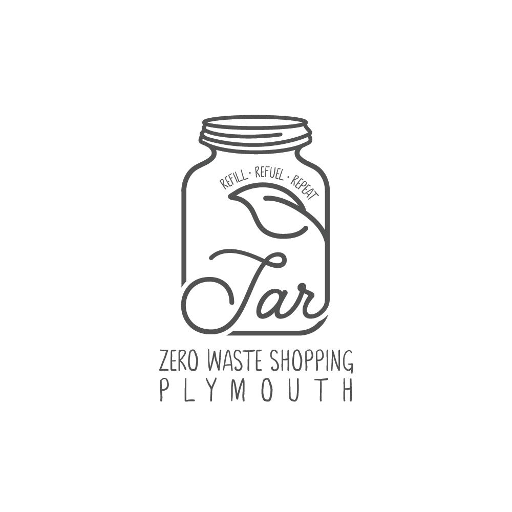 JAR PLYMOUTH PRODUCE BAGS