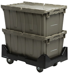 Rent PlasticMoving Boxes