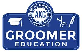 AKC Groomer Education