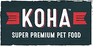 Koha Dog Food