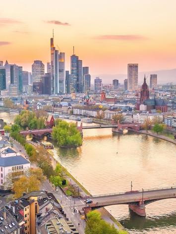 Baureinigung Frankfurt