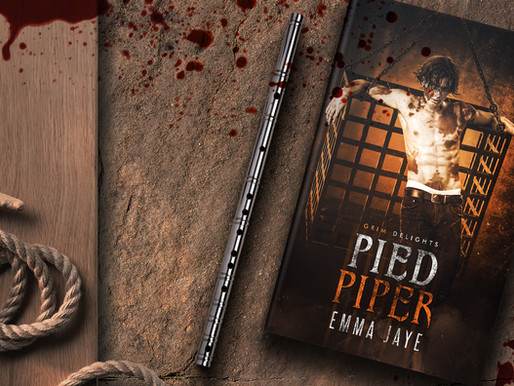 Teaser for  Pied Piper