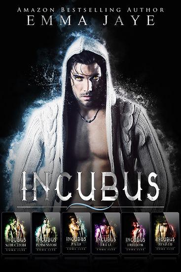Incubus Box Set