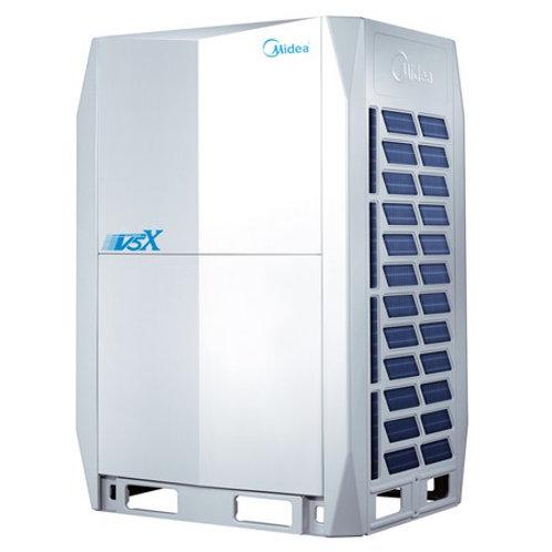 Midea VRF Klima Sistemleri