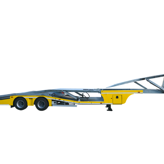 car transporter semi trailer