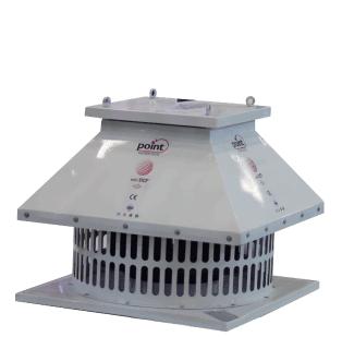 Çatı Tipi Fan Dıştan Motorlu (Mantar Tipi Fan)