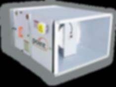 Point Paket Tipi Sığınak Vantilatörü hepa fitre, radyoaktif filtre, sığınak havalandırma, g4 filtre hava filtesi