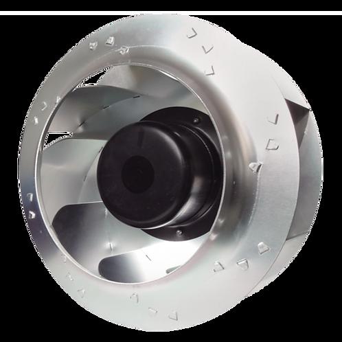 Blauberg EC Radyal Fan (Geriye eğik)