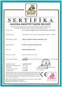 Elektrostatik Filtreli Santra_12951 H.Y.