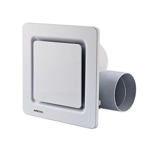 Aircol  Tavan Tipi Banyo Mutfak ve Tuvalet Aspiratörü