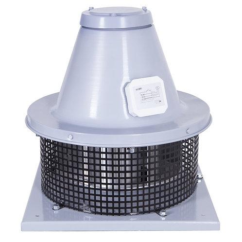 Ayas Harici Motorlu Radyal Çatı Fanları