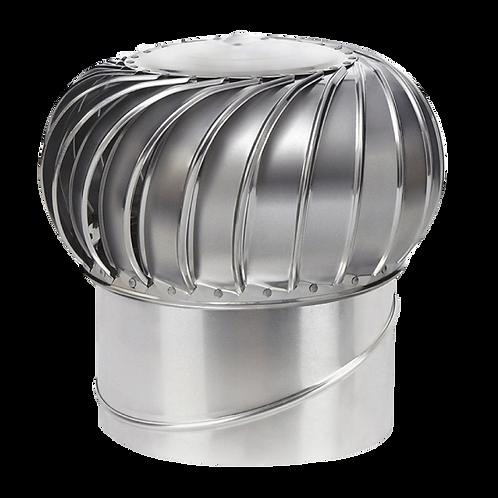 Turbo Çatı Ventilatörü (Rüzgar Gülü) B800