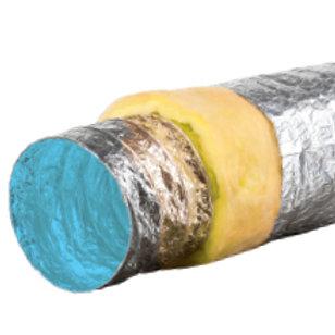 Alu Thermal Hygiene Düşük emisyonlu mineral yün izoleli antimikrobiyal alüminyum