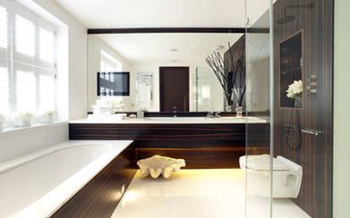 bathroom-4k-brown-design-modern-apartmen