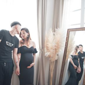pregnancy |玄真|孕婦寫真|孕期紀錄|大肚寫真
