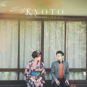 Pre-Wedding|富鈞與貴婦|海外婚紗|日本京都|自助婚紗