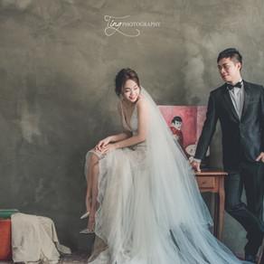 Pre-Wedding|名聰與Amber|台中婚紗|婚紗攝影|自助婚紗